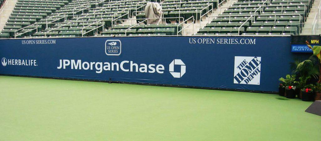 All Court Fabrics at Recent Pro Tennis Tournaments