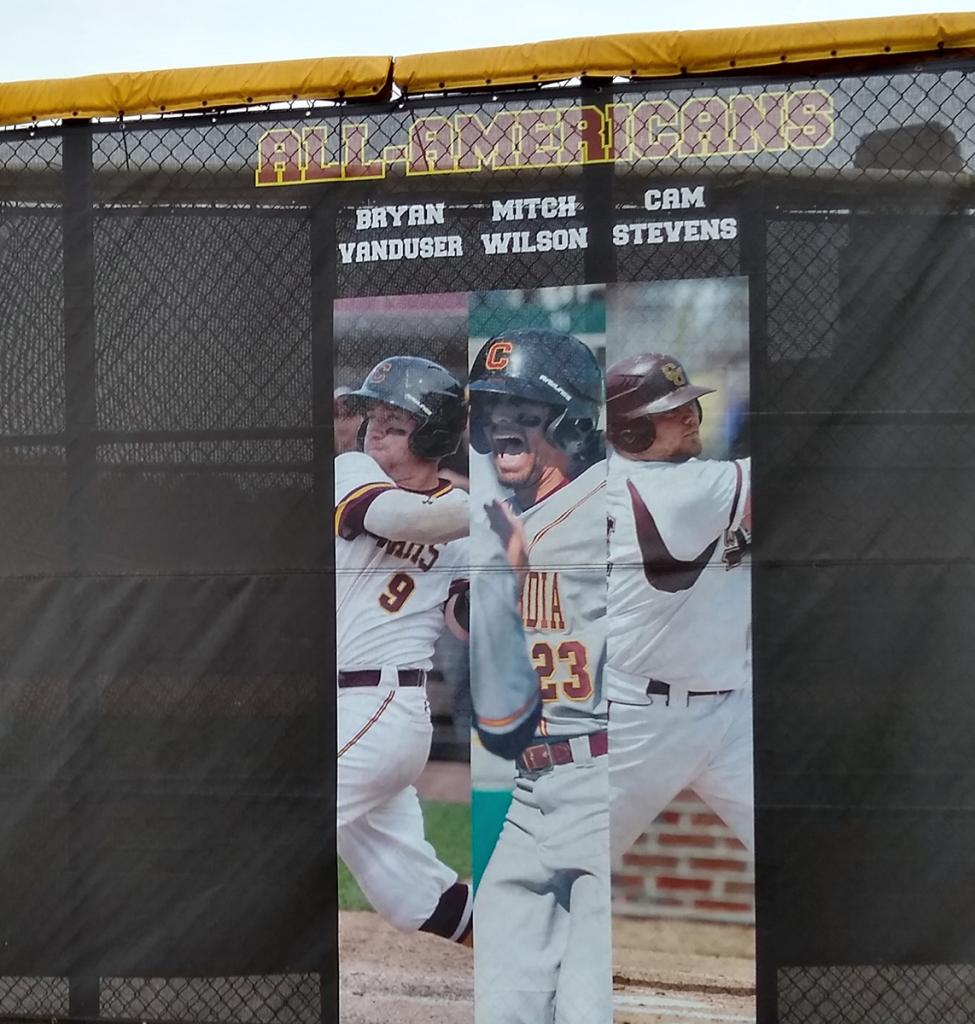 Baseball & Softball Stadium Products