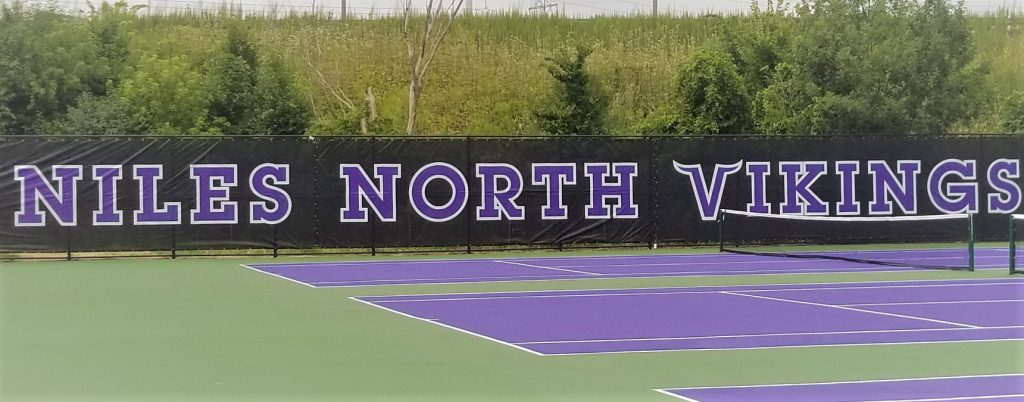 New Year, New Courts