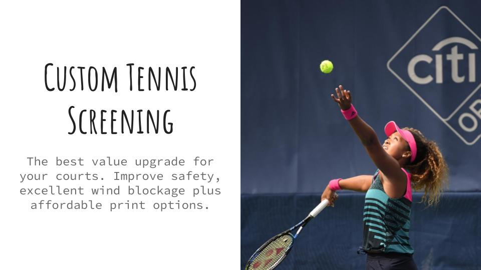 Full Court Coverage: Get New 2021 Tennis Catalog