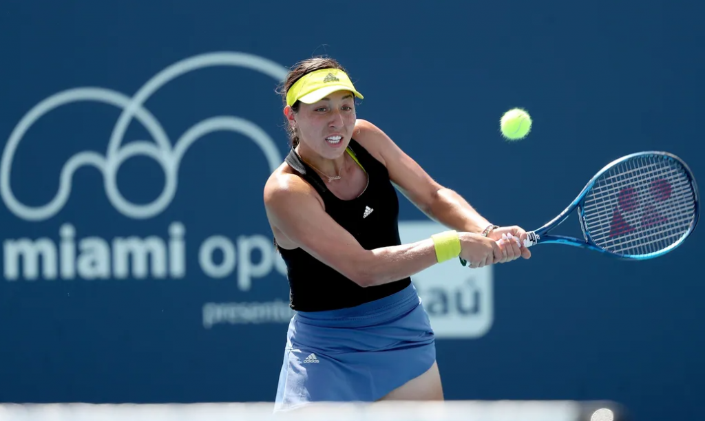 Pictures From The Miami Open